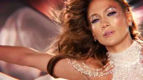 New Video: Jennifer Lopez - 'Feel The Light'