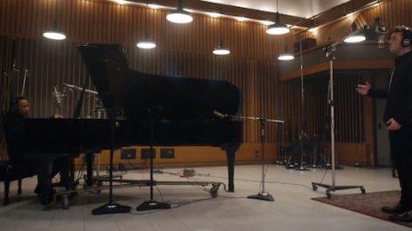 Listen: Sam Smith & John Legend Debut Collaboration Single