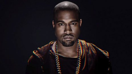 New Song:  Kanye West - 'All Day'