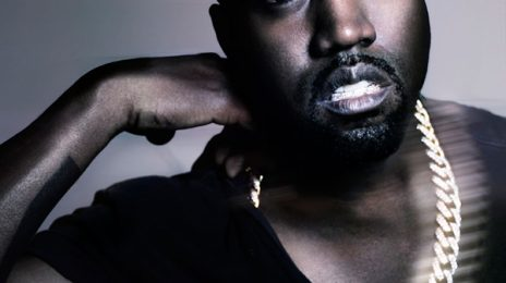 Kanye West Unwraps 'All Day' Video At Paris Fashion Week {Preview}