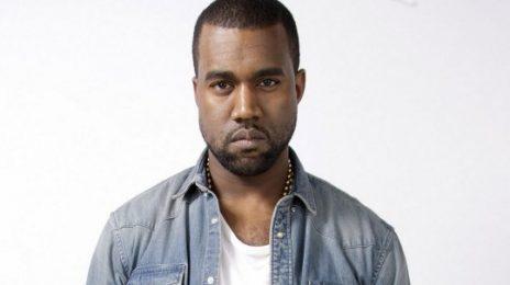 Did You Miss It? Kanye West Announced As Glastonbury Headliner