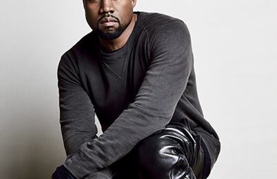"""Kanye West: """"Racism Is Not An Actual Thing"""""""