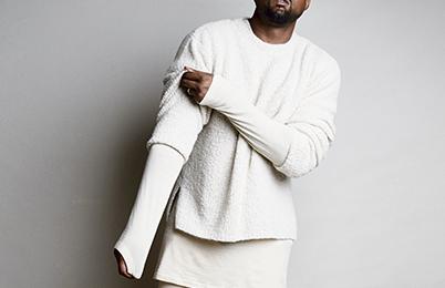 """Madonna: """"Kanye West Is The Black Madonna"""""""