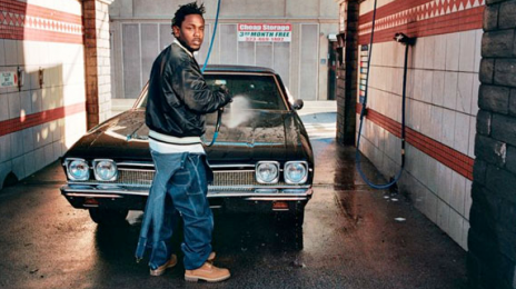 Kendrick Lamar's 'To Pimp A Butterfly' Sets New Streaming Record On 'Spotify'