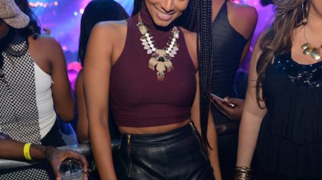 Keri Hilson Previews New Album