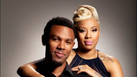 Keyshia Cole & Estranged Husband Exchange Blows On Instagram