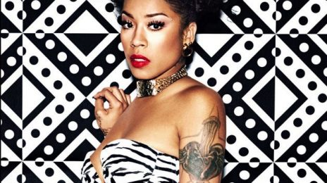 Exclusive: Keyshia Cole Talks Going Independent, New Album, Beyonce, & Being Single