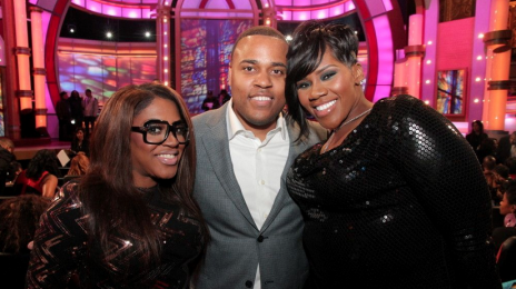That Grape Juice Interviews 'R&B Divas' Creator Phil Thornton