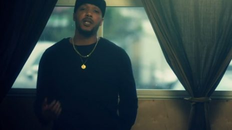 New Video:  Lyfe Jennings - 'Pretty Is'
