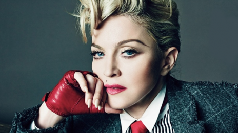 Madonna To Perform On 'Ellen' Everyday For Entire Week