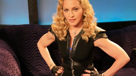 Must Hear: Madonna Opens Up On Affinity With The African-American Community, Dating Tupac Shakur & More On 'The Howard Stern Show'