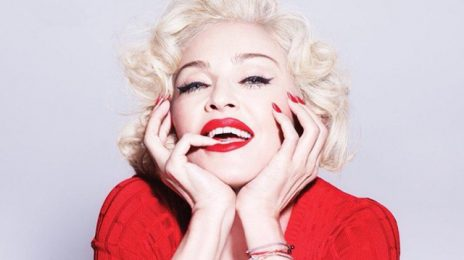 Madonna Announces 'The Rebel Heart Tour' / Will Bundle Tickets With Album