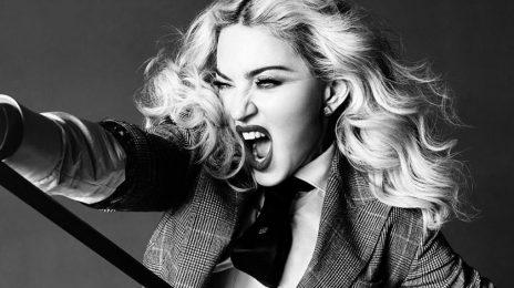 Madonna Taps 'Empire' Star For 'Ghosttown' Video