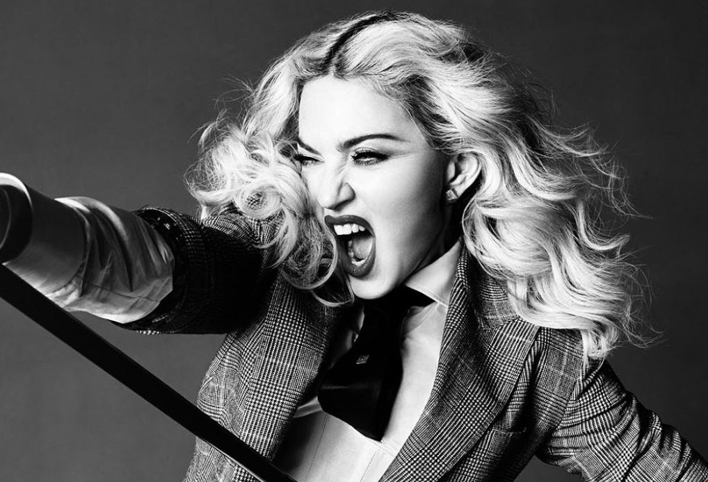 madonna-rebel-heart3-     Madonna