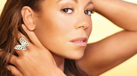 Official: Mariah Carey Signs With Epic Records