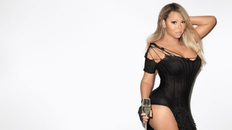 Mariah Carey Tackles 'Hero' At HRC Gala [Performance]