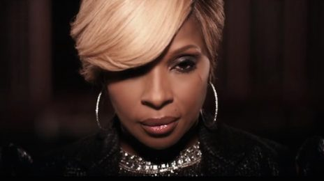 New Video: Mary J. Blige - 'Doubt'