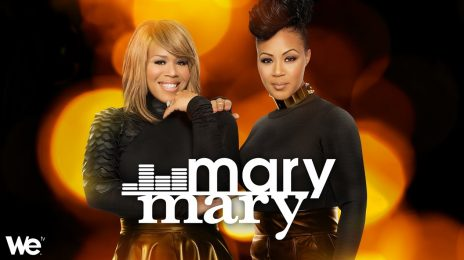 TV Trailer: 'Mary Mary' (Season 4)