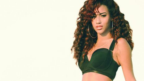Freshly Squeezed: Introducing...Natalie La Rose