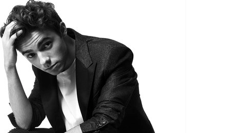 New Song: Nathan Sykes - 'More Than You'll Ever Know'