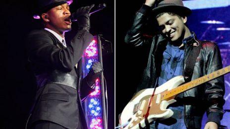 Chart Check:  Bruno Mars Wins, Ne-Yo Notches New Top 10 [Hot 100]