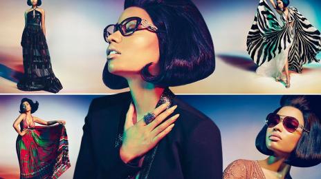 New Song: Nicki Minaj & Maroon 5 - 'Sugar'