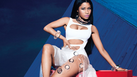 Nicki Minaj To Collaborate With... Maroon 5