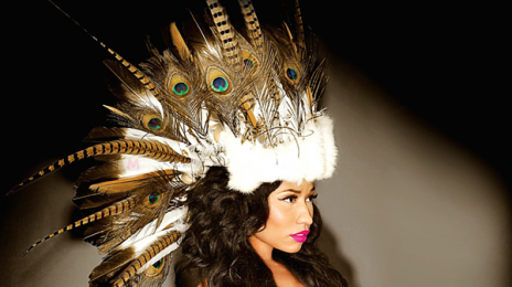 Nicki Minaj Announces US Tour Support; Tinashe, Meek Mill, & More