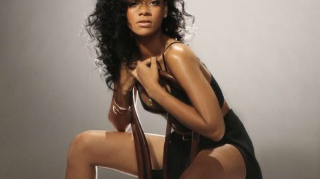 """Rihanna To Receive Honorary Award For """"Inspiring Young People"""""""