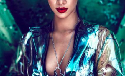 Rihanna's 'Home' Generates $101.5 Million Worldwide