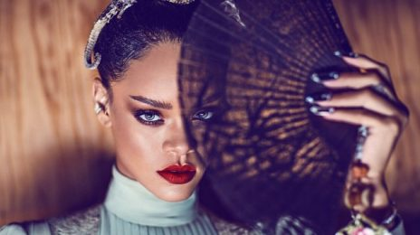 Rihanna Officially Announced As New Face Of Dior