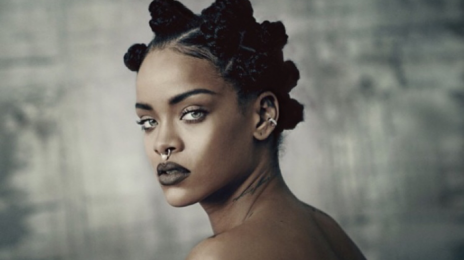 "Rihanna Slams Fan: ""You'll Get F**ked Up"""