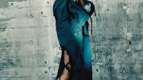 Rihanna To Headline 'Rock In Rio'