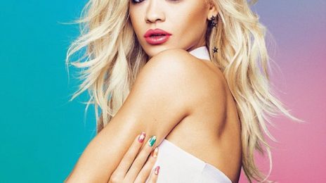 Rita Ora Announces New Single Release