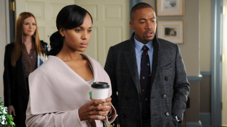 'Scandal': Kerry Washington Shares Fresh Thoughts On Columbus Short Departure