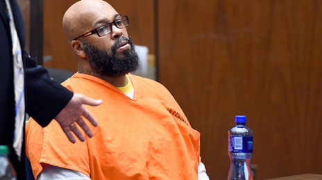 Watch: Suge Knight Collapses In Court After Learning His Bail Has Been Set At $25 Million