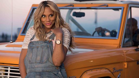 Tamar Braxton Cries On 'The Real' After Chris Brown & K. Michelle Call Her A Muppet