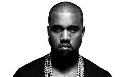 67,000 Petitioners Sign To Cancel Kanye West's Glastonbury Performance