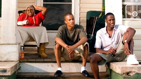 T.I. Announces 'ATL' Movie Sequel