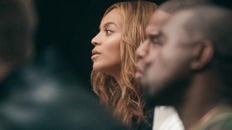 Watch: Beyonce, Rihanna, Nicki Minaj, Madonna, & More For Jay Z 'Tidal' Meeting #TIDALForALL