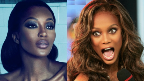 Retro Rewind: Tyra Banks & Naomi Campbell Settle Feud On 'The Tyra Banks Show'