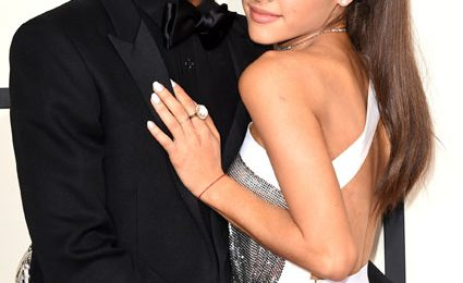 Ariana Grande & Big Sean Have Split, Says Rep