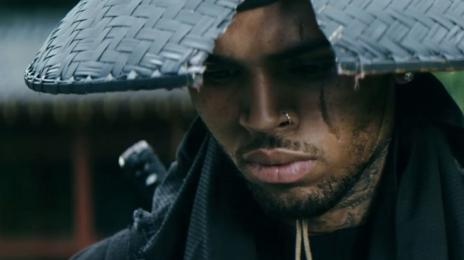 Remix: Beyonce & Chris Brown - 'Jealous'