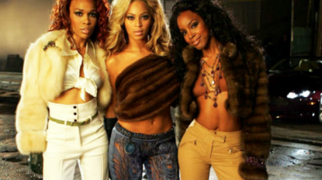 Report: Destiny's Child To Reunite...With A New Name