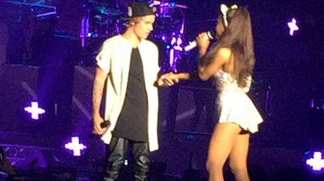 Big Sean Orders  Justin Bieber To Stay Away From Ariana Grande