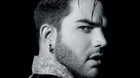 New Video: Adam Lambert - 'Ghost Town'