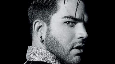 New Video: Adam Lambert - 'Ghost Town'