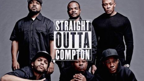 Extended Movie Trailer: 'Straight Outta Compton'