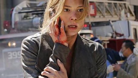 ABC Cancels 'Revenge'