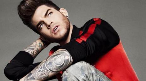 New Song: Adam Lambert - 'Ghost Town'